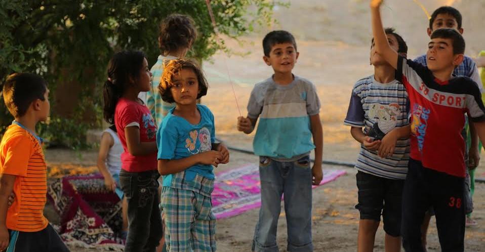 داعش تختطف أحلام أطفال الجزيرة