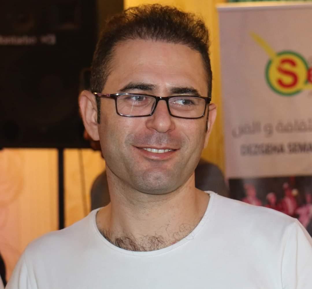 Hozan Ehmed Dêrşewî