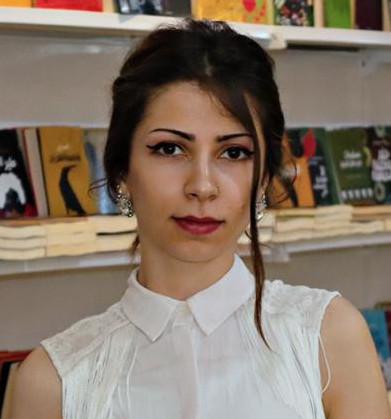 Nadya Hesen